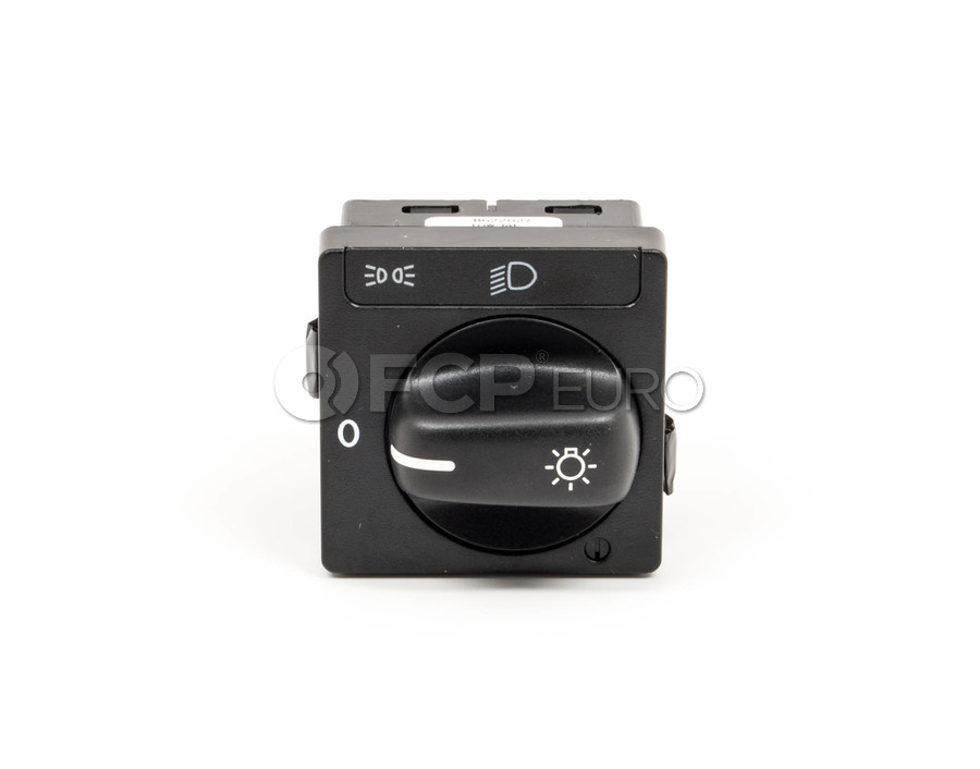 Volvo Headlight Switch - Genuine Volvo 8622027