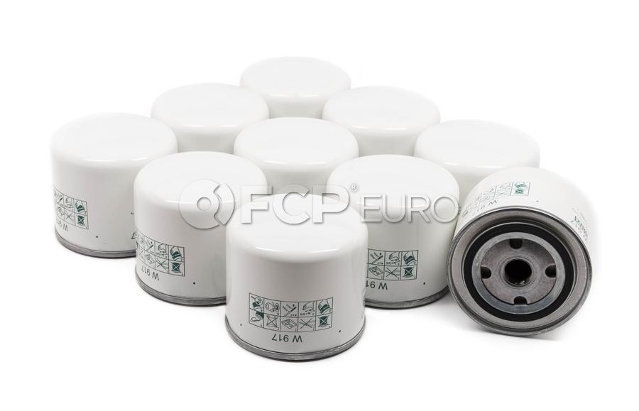 Volvo Engine Oil Filter - Mann 3517857