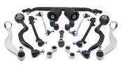 BMW 16-Piece Control Arm Kit - E3416PIECE