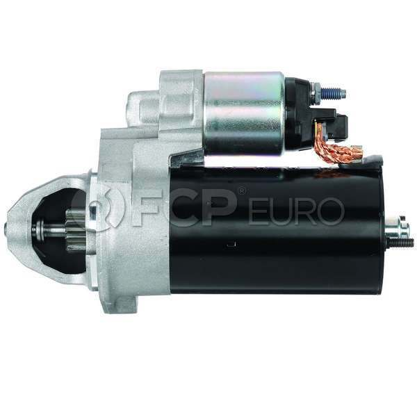 BMW Remanufactured Starter Motor - Bosch 12417610353