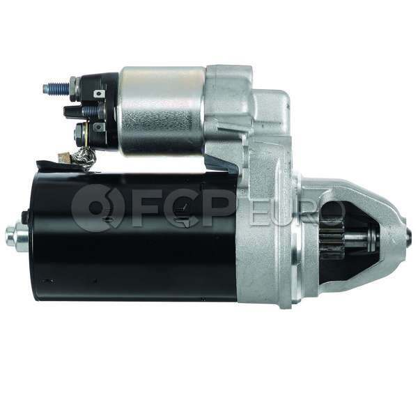 VW Starter Motor - Bosch 07D911023AX