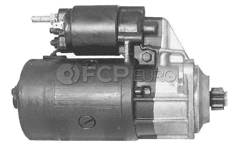 VW Starter Motor (Transporter Vanagon) - Bosch SR25X