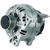 VW Alternator - Bosch AL0837X
