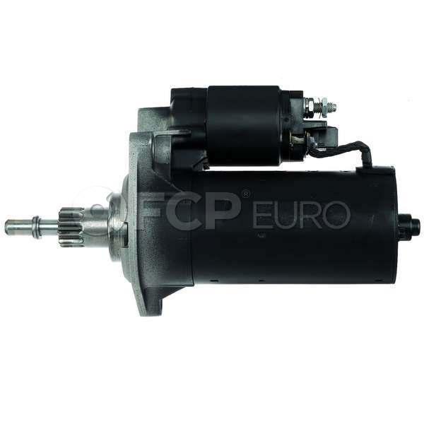 VW Starter Motor - Bosch 02A911023HX