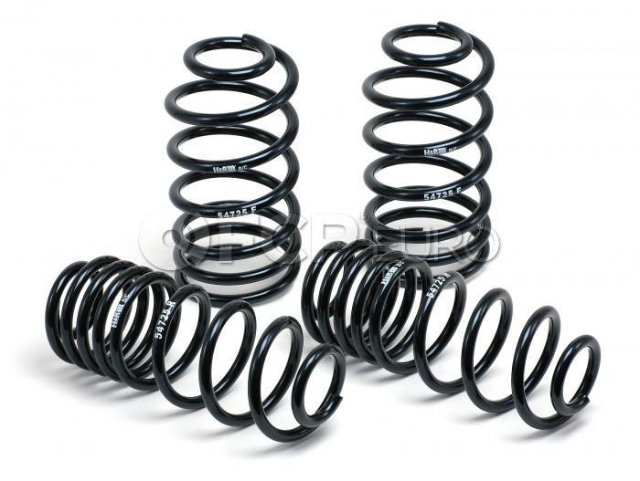 BMW Lowering Springs - H&R Sport 50490-5