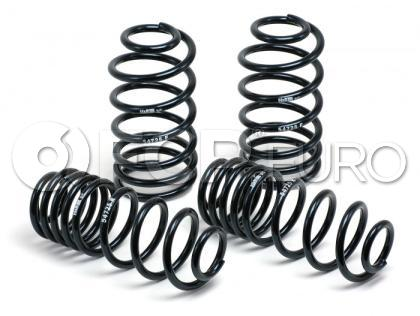Mercedes Lowering Spring Kit - H&R Sport 29644