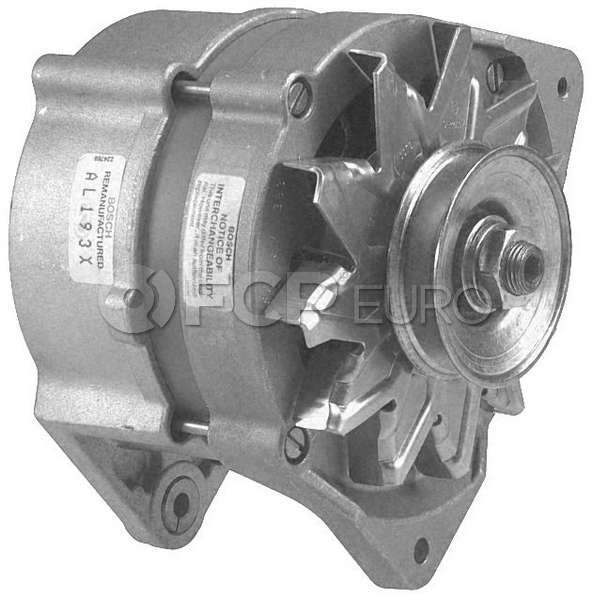 Jaguar Alternator - Bosch AL193X