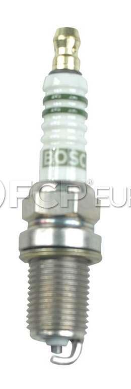 Mercedes Bosch Spark Plug - Bosch F8DC4