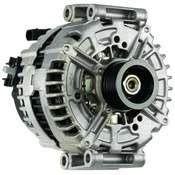 Mercedes Alternator - Bosch AL0846N