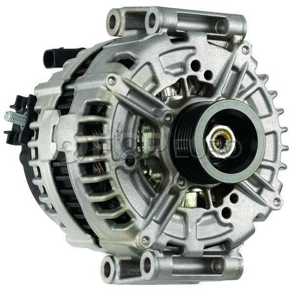 Mercedes Alternator - Bosch AL0846X