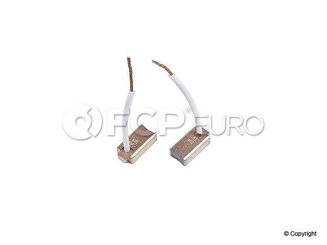 Volvo Alternator Brush Set - Bosch 11011