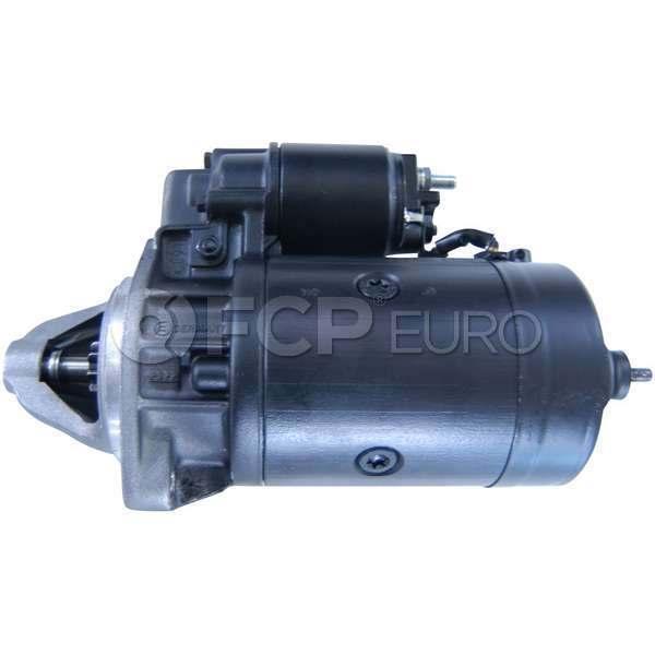 Mercedes Starter Motor - Bosch 0021519701-88