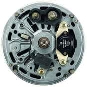 Porsche Alternator - Bosch AL176X