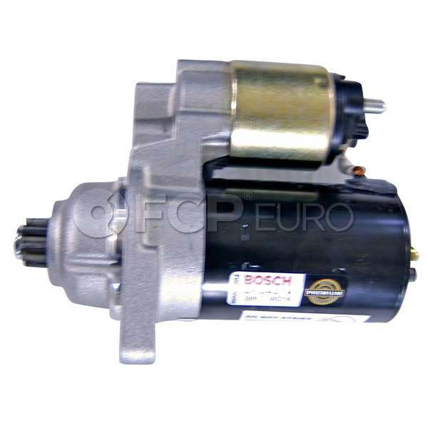 Porsche Starter Motor - Bosch 986604104X