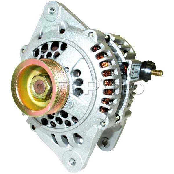 Saab Alternator - Bosch AL4304X