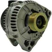 Saab Alternator - Bosch AL0783X