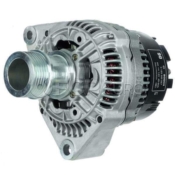Saab Alternator - Bosch 5246871