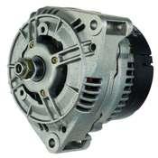 Saab Alternator - Bosch 4734026