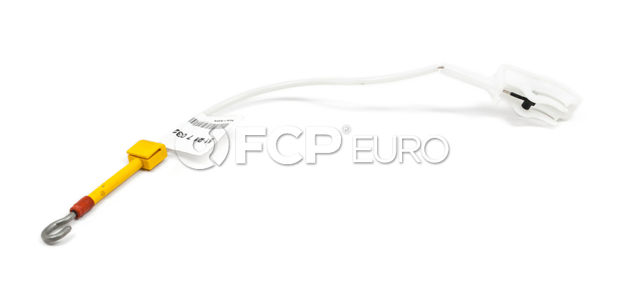 BMW Door Handle Bowden Cable - Genuine BMW 51217032927