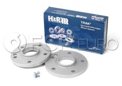 BMW H&R Trak+ 12mm DR Wheel Spacer - 2475725