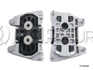 Audi VW Transmission Mount - Lemforder 4F0399151BL