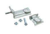 BMW Exhaust System Hanger - OE Supplier 18211723555