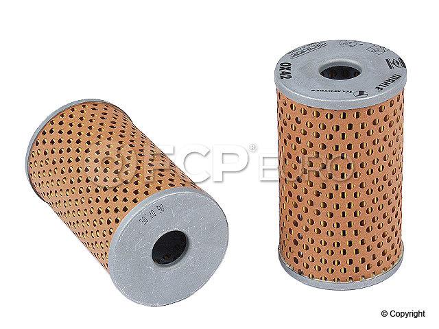 Mercedes Engine Oil Filter - Mahle 0001842225