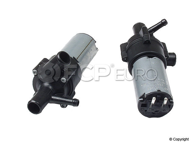 Mercedes Auxiliary Water Pump - Bosch 0392020029