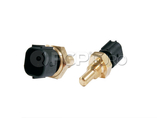 Mercedes Coolant Temperature Sender - VDO 323213004001Z