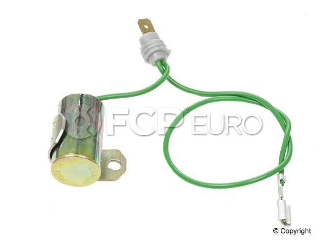 VW Condenser - Bosch 02007