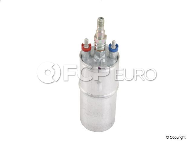 Audi Electric Fuel Pump - Bosch 443906087BE