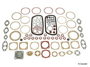 VW Full Gasket Set - Euromax 111198005BR