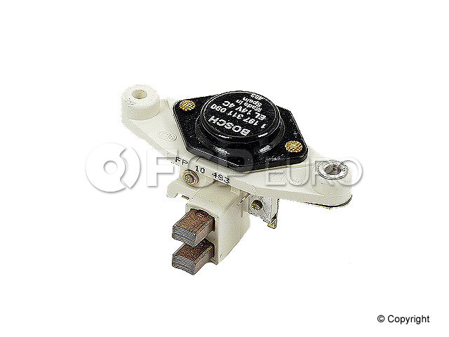 Voltage Regulator - Bosch 0021545806