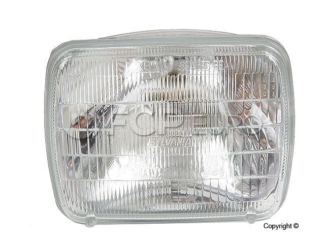 VW Headlight Bulb - Osram/Sylvania 6052