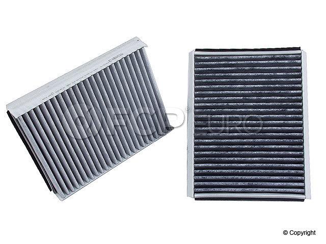 Jaguar Cabin Air Filter - Bosch C3789