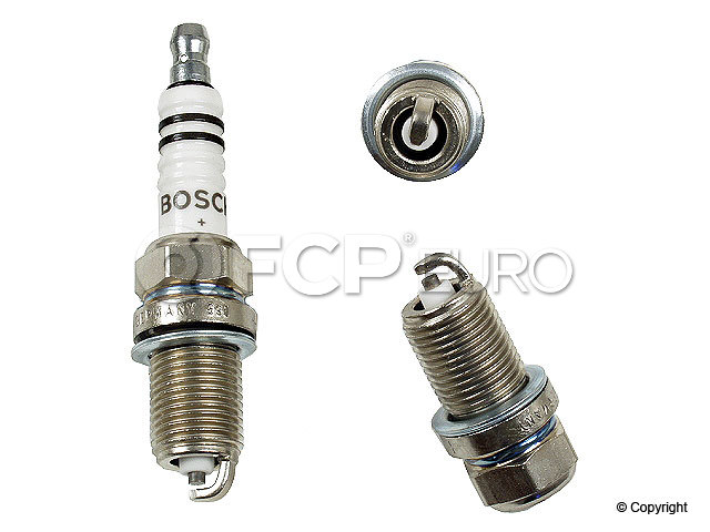 Bosch Spark Plug - Bosch FR10DCX