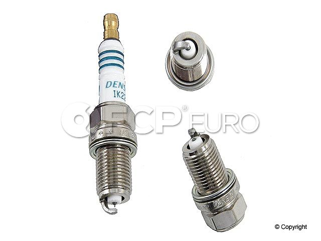Audi Spark Plug - Denso DEN-5310