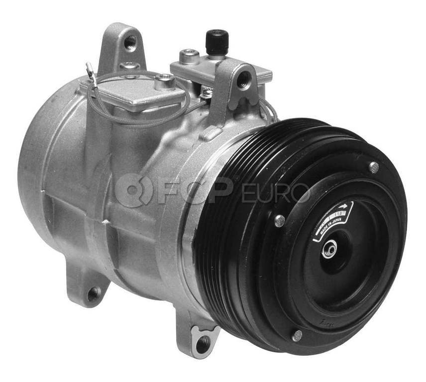 Porsche A/C Compressor - Denso 471-0126