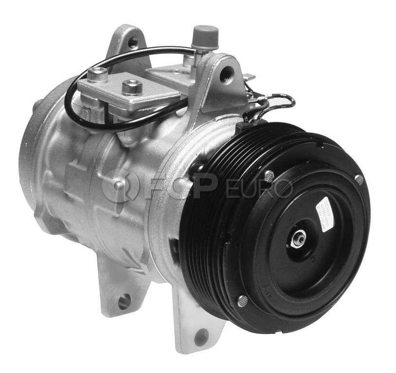 Porsche A/C Compressor - Denso 471-0127