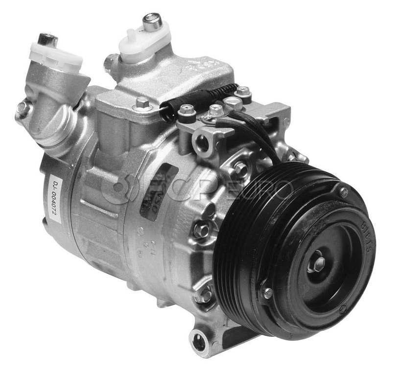 BMW A/C Compressor - Denso 64526911342