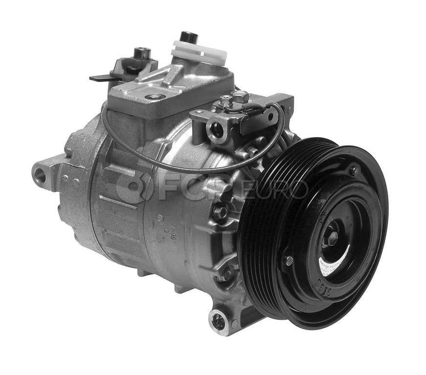 Porsche A/C Compressor - Denso 4711325