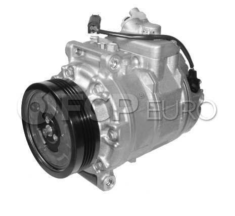 BMW A/C Compressor - Denso 64509174802