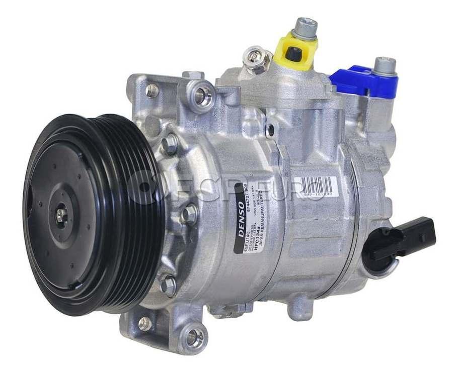 Audi A/C Compressor - Denso 471-1520