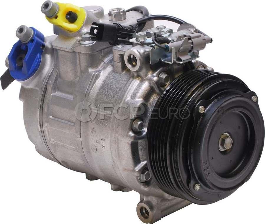 BMW A/C Compressor - Denso 471-1527