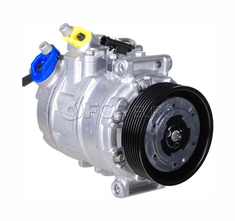 BMW A/C Compressor - Denso 471-1532