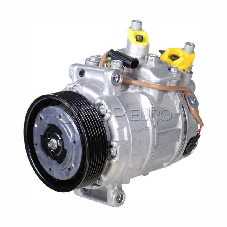 BMW A/C Compressor - Denso 471-1556