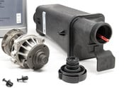 BMW Cooling System Overhaul Kit With Water Pump - E46COOLKIT