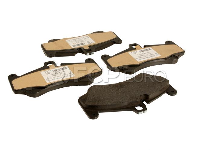 Porsche Brake Pad Set - Genuine Porsche 99735194801