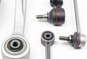 BMW 16-Piece Control Arm Kit - Lemforder E2816PIECE-L
