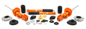 Volvo Suspension Kit w/Mounts - KONI KIT-522029